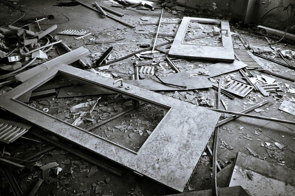 cyclone debbie damages