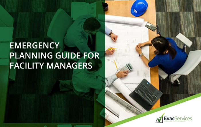 Emergency Planning guide for Facility Managers