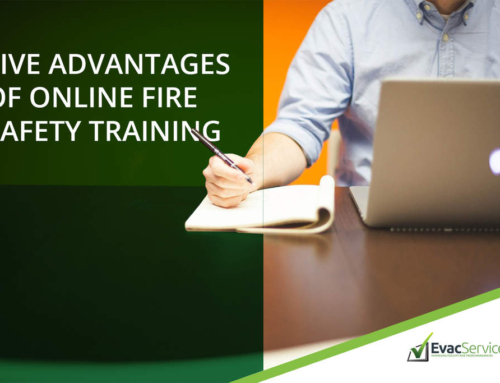 Five Advantages of Online Fire Safety Training
