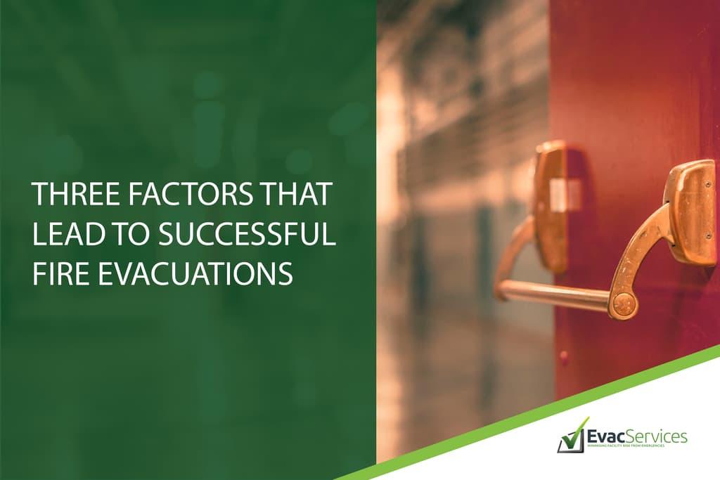 fire evacuations