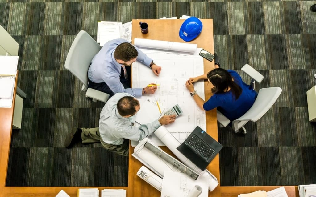 workplace safety initiatives