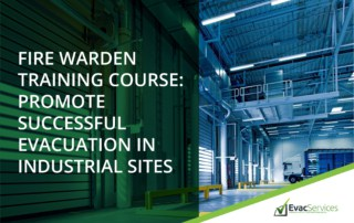 Fire warden training course