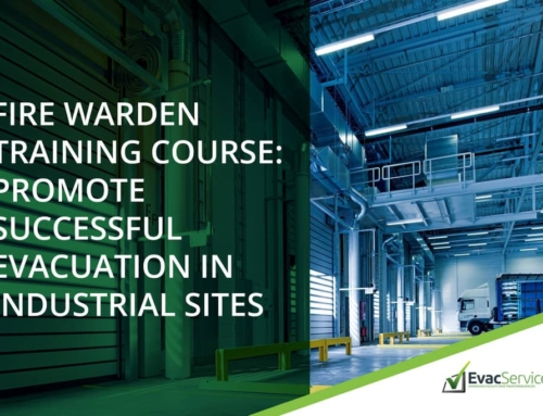 Fire Warden Training Course: Promote Successful Evacuation in Industrial Sites