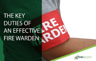 The Key Duties of an Effective Fire Warden