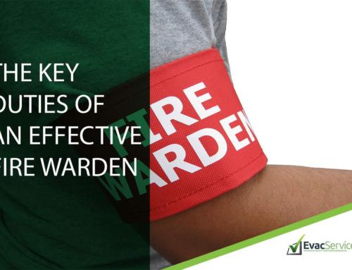 The Key Duties of an Effective Fire Warden