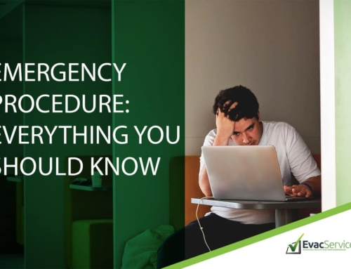 Emergency Procedure: Everything You Should Know