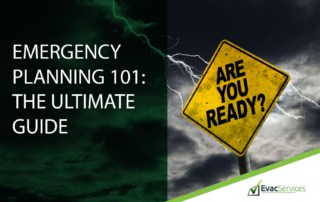 Emergency Planning 101: The Ultimate Guide