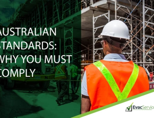 Australian Standards: Why You Must Comply