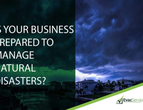 Is Your Business Prepared to Manage Natural Disasters?