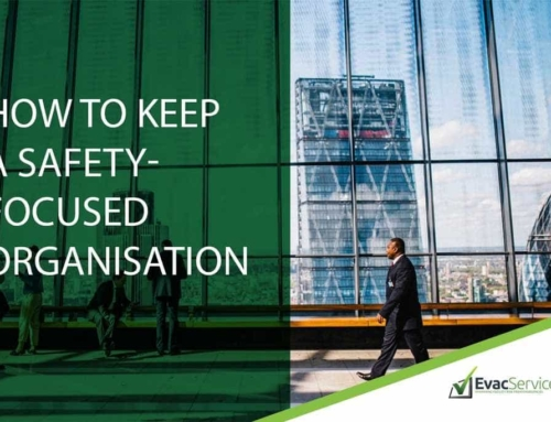 How to Keep a Safety-Focused Organisation