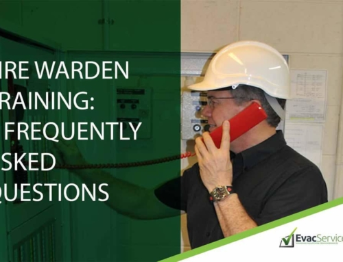 Fire Warden Training: 7 Frequently Asked Questions