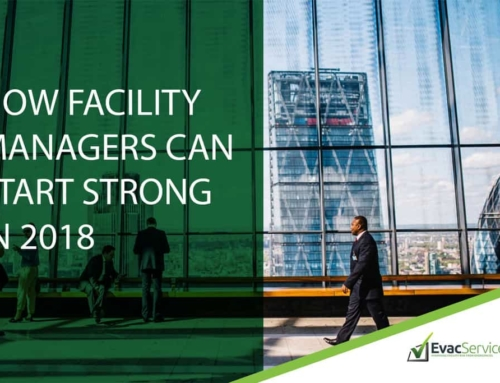 Emergency Planning: How Facility Managers Can Start Strong in 2018