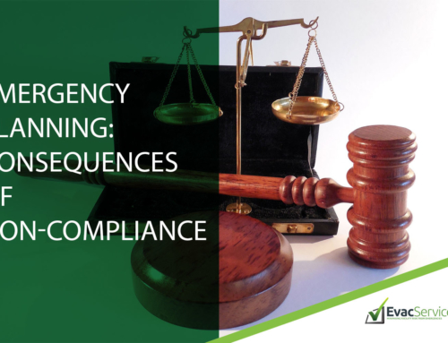 Emergency Planning: Consequences of Non-compliance