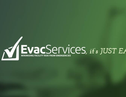 "Introducing EvacServices' Brand Promise ""Just Easier"""