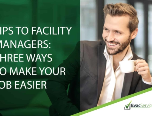 Tips to Facility Managers: Three Ways to Make Your Job Easier