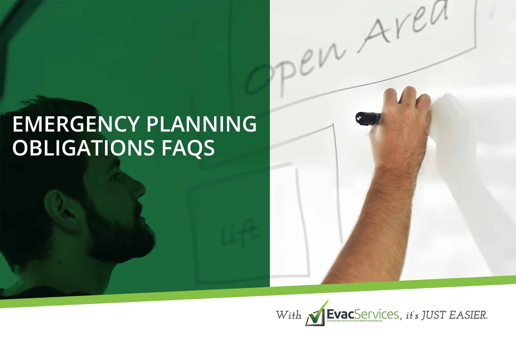 emergency planning obligations