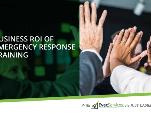 Emergency Response Training and Business ROI