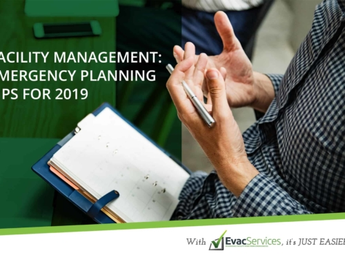 Facility Management: Emergency Planning Tips for 2019
