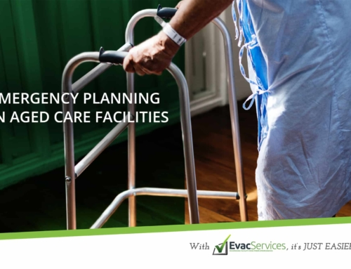 Emergency Planning in Aged Care Facilities