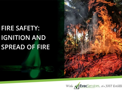 Fire Emergencies: Ignition and Spread of Fire