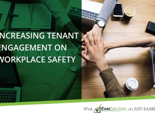Increasing Tenant Engagement on Workplace Safety